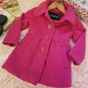 Me Jane Baby Coat